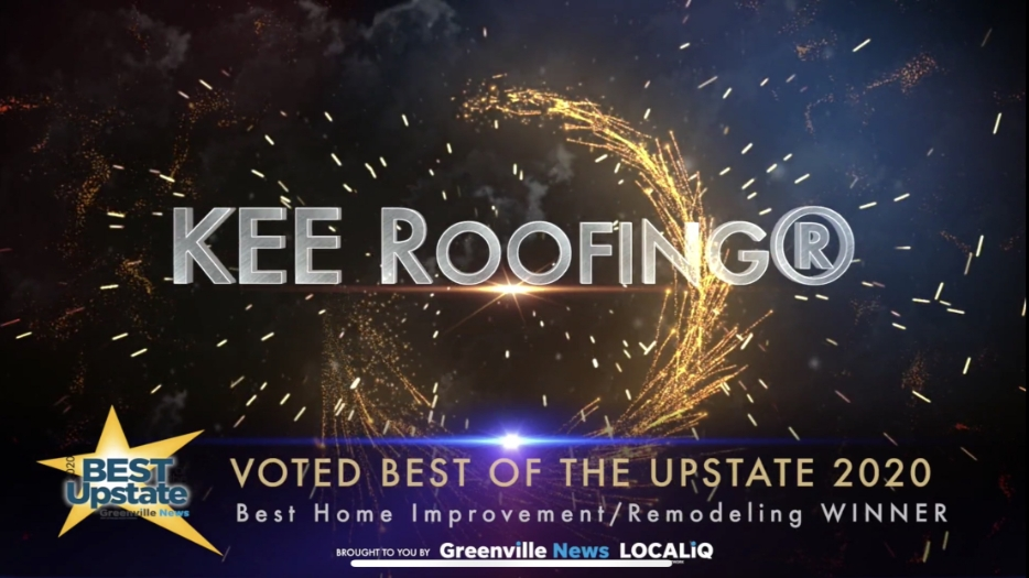 Kee Roofing Best Of Upstate