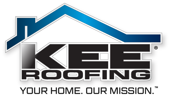 KEE Roofing® Logo